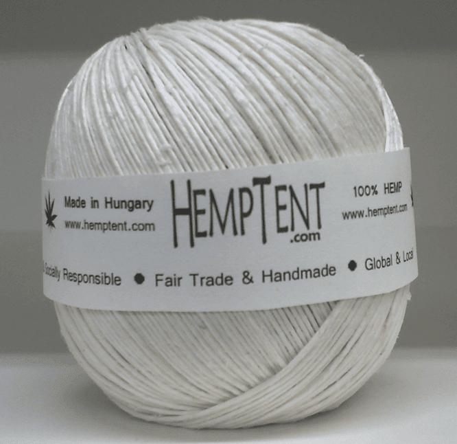 Hemp Twine & Yarn