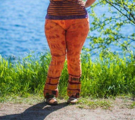 elephant pants fair trade