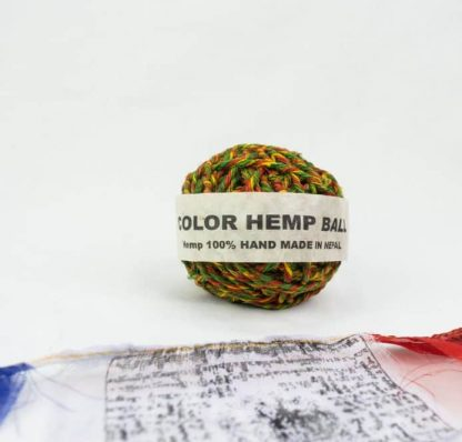 hemp twine craft
