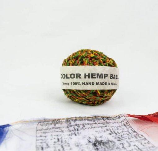 hemp twine craft