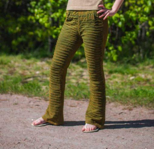 fair trade pants