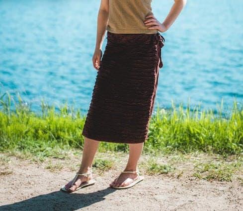 wholesale fair trade clothing canada