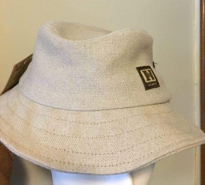 youth hemp hat