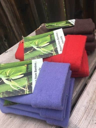 bamboo beanie hats colours