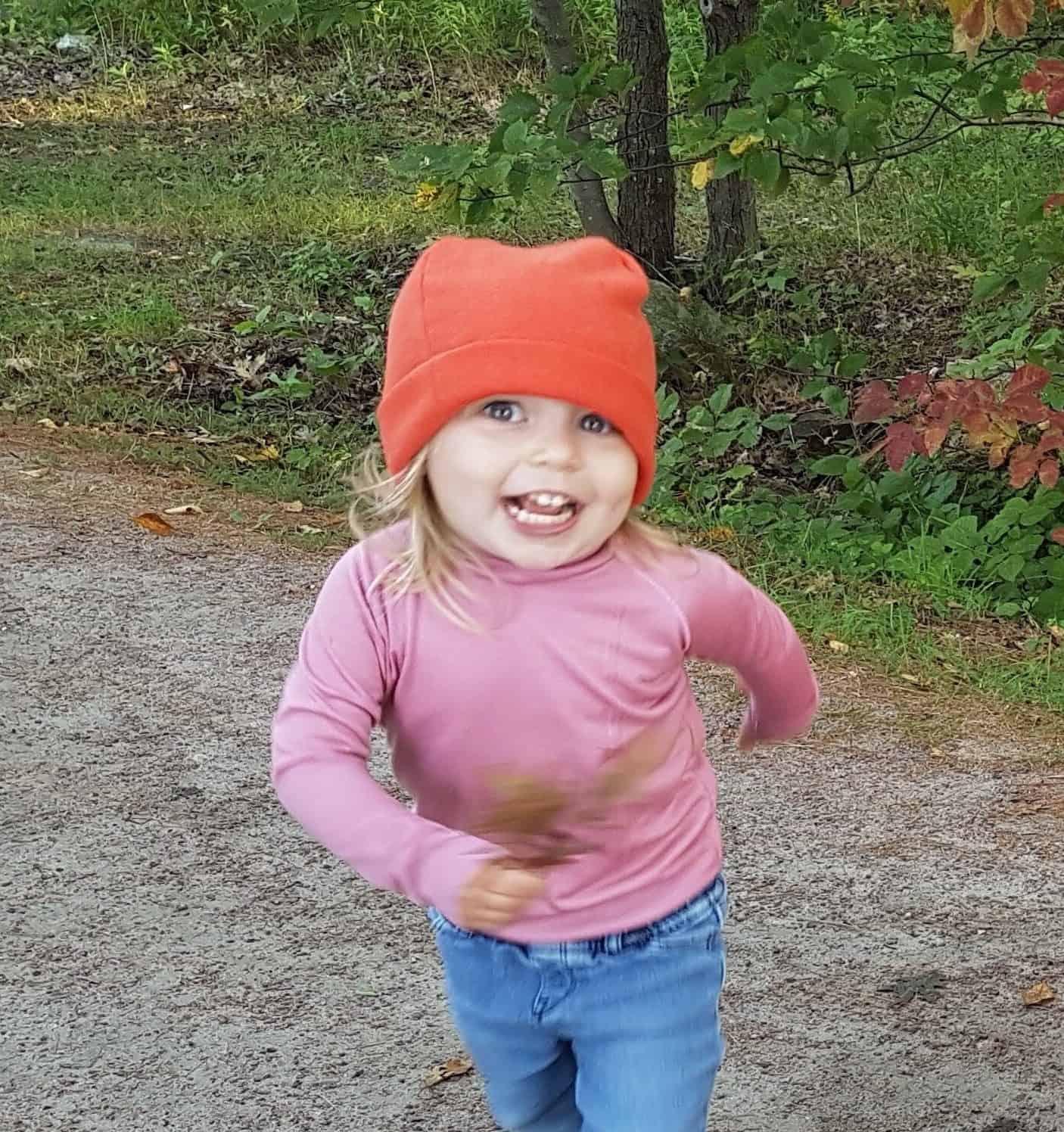 Hemp Baby Clothes Canada