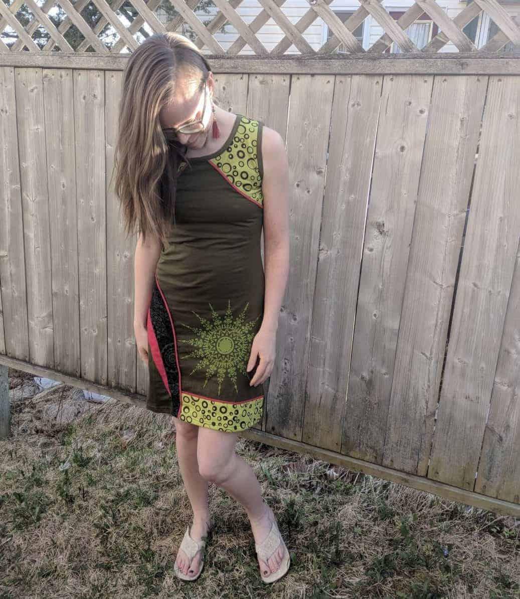Fair Trade dress 2018