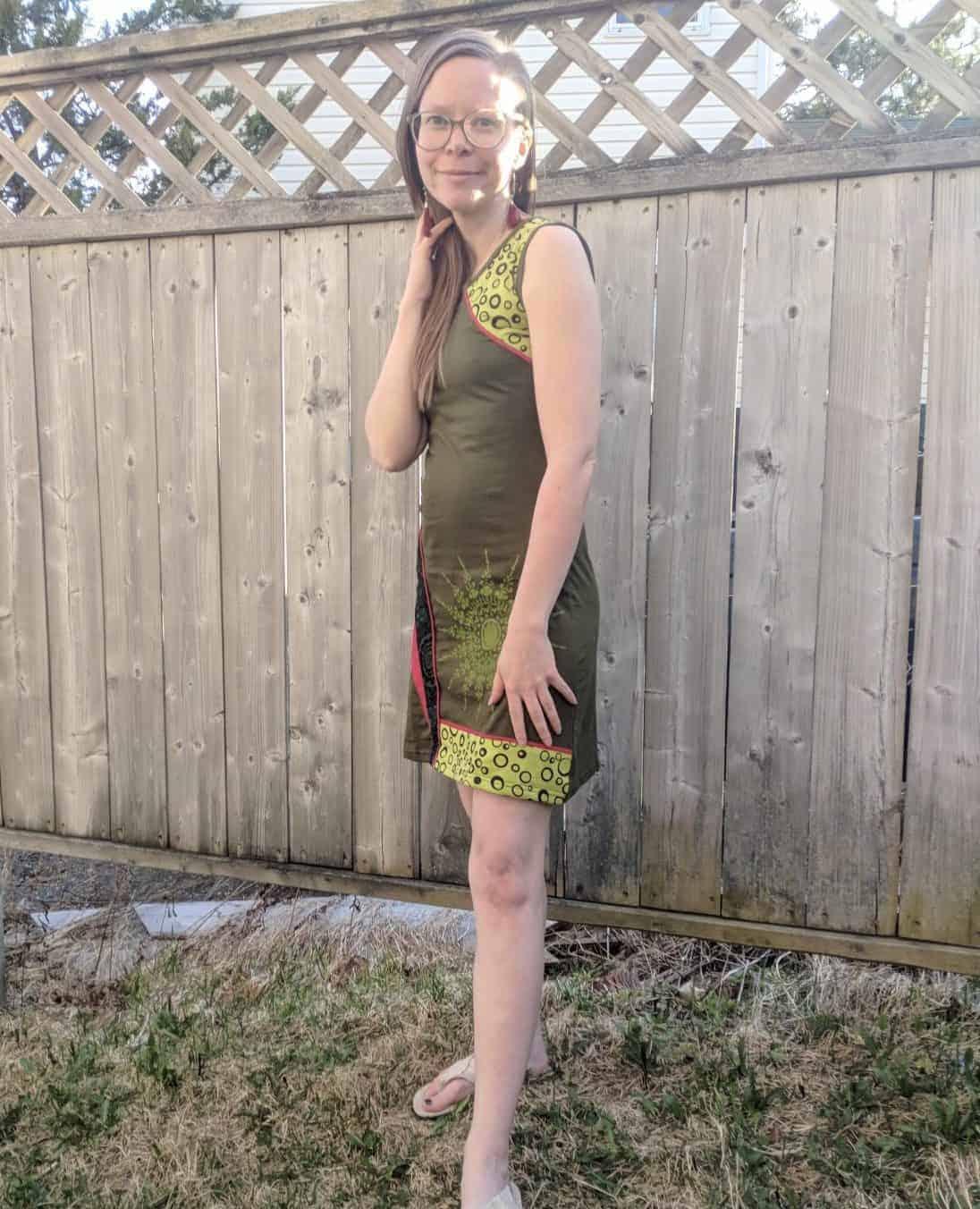 Fair Trade dress