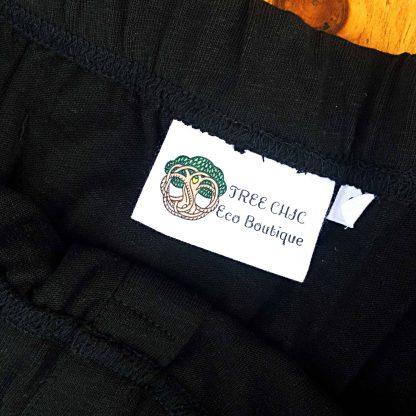 Canadian label hemp clothing wholesale