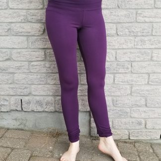 bamboo yoga leggings