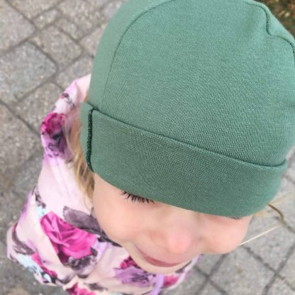 Bamboo kids hat