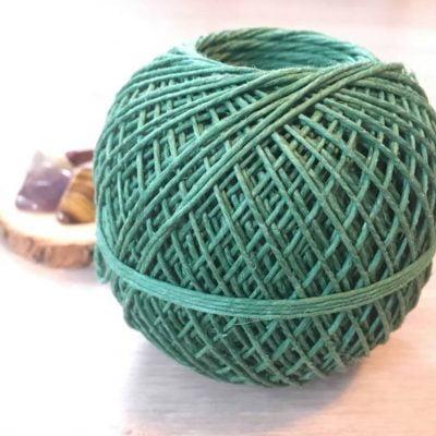 Twine & Yarn