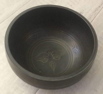 Fair Trade Tibetan Singing Bowl