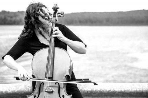 Cello Concert Parry Sound Events