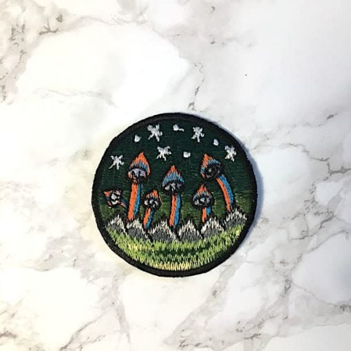 wholesale fair trade embroidered patches