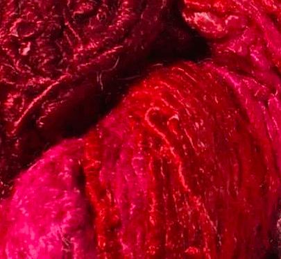 Variegated Pink