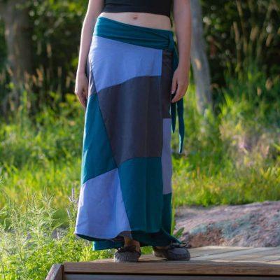 tencel skirt
