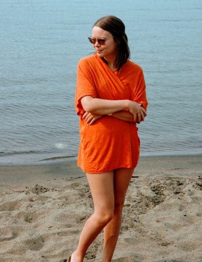 bamboo clothing made in canada